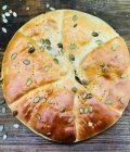 пирог осетинский 1